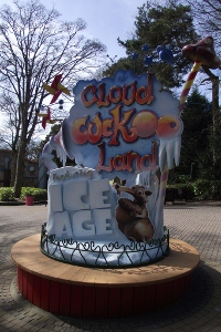 Ice ages ccl