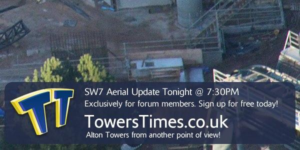 SW7 air update