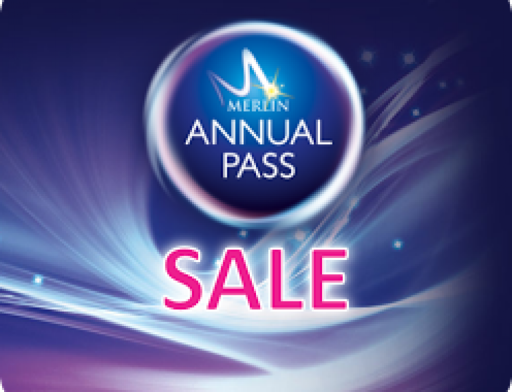 Merlin Annual Pass Changes : Update and 2014 Sale