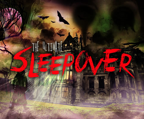 The Ultimate Sleepover – Special Offer