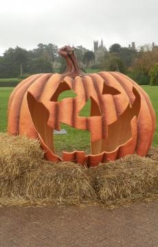 Scarefest Pumpkin
