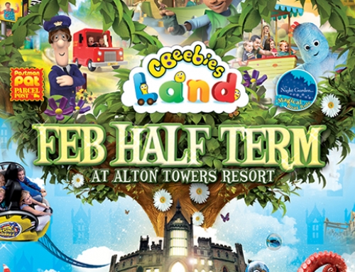 February Half Term Ride Line Up Confirmed