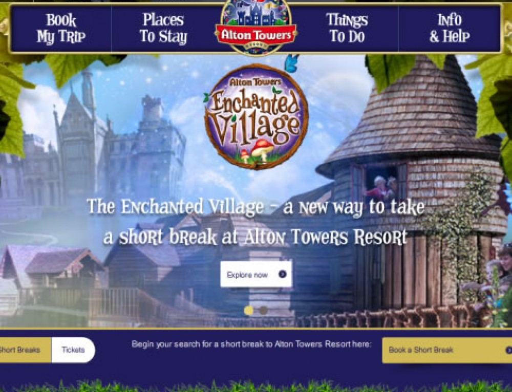 Altontowers.com Re-launched With New Design