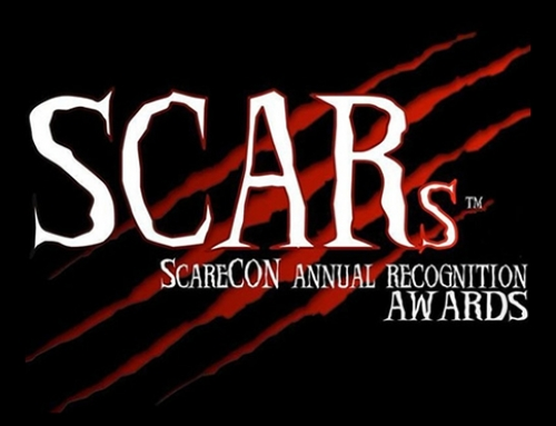 Alton Towers Resort Nominated for Five ScareCON Scar Awards