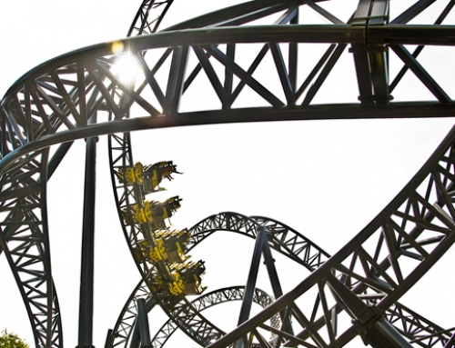 Merlin Attractions Operations fined £5 Million for The Smiler Incident