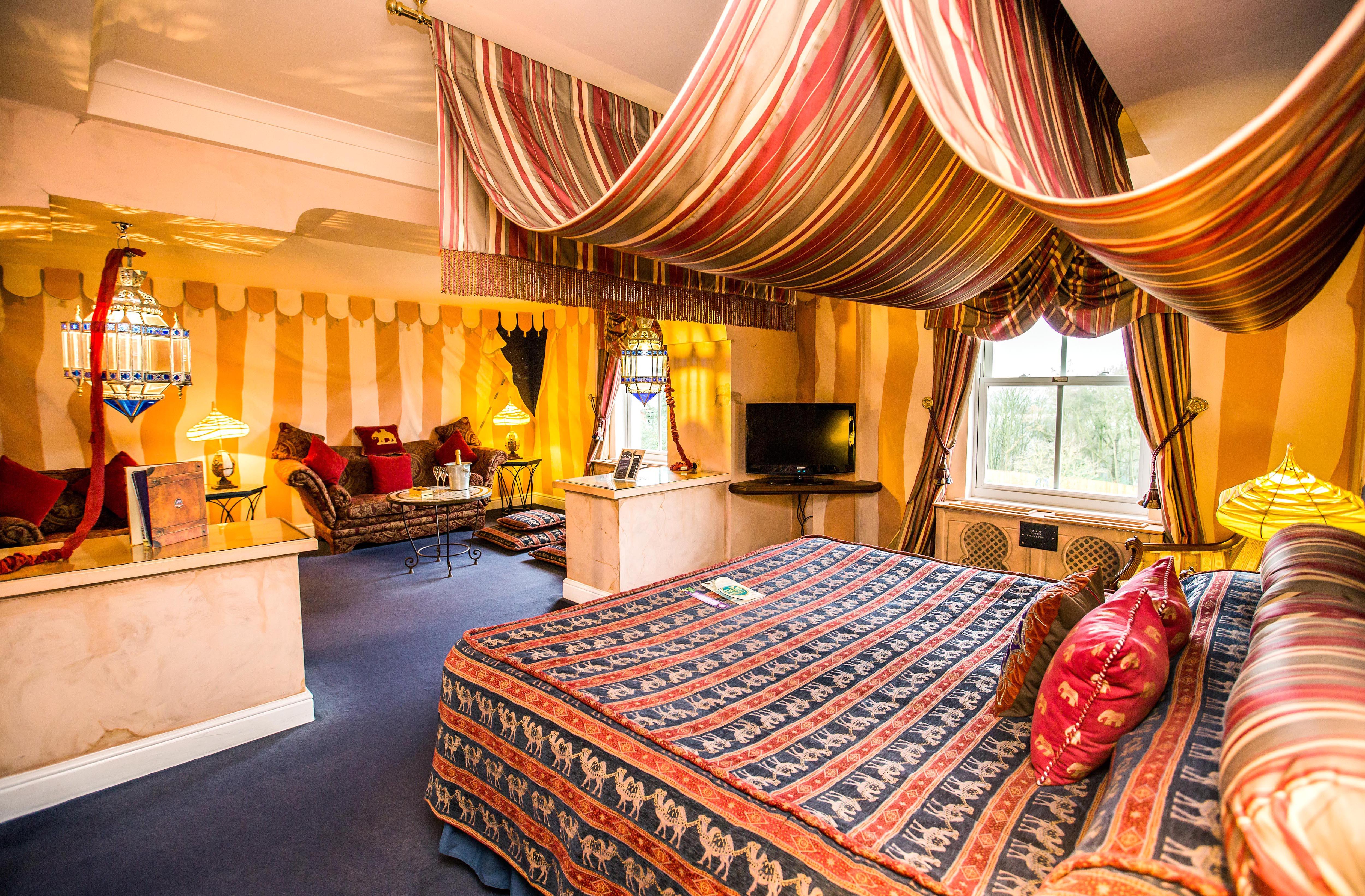 Arabian Nights Room Towerstimes