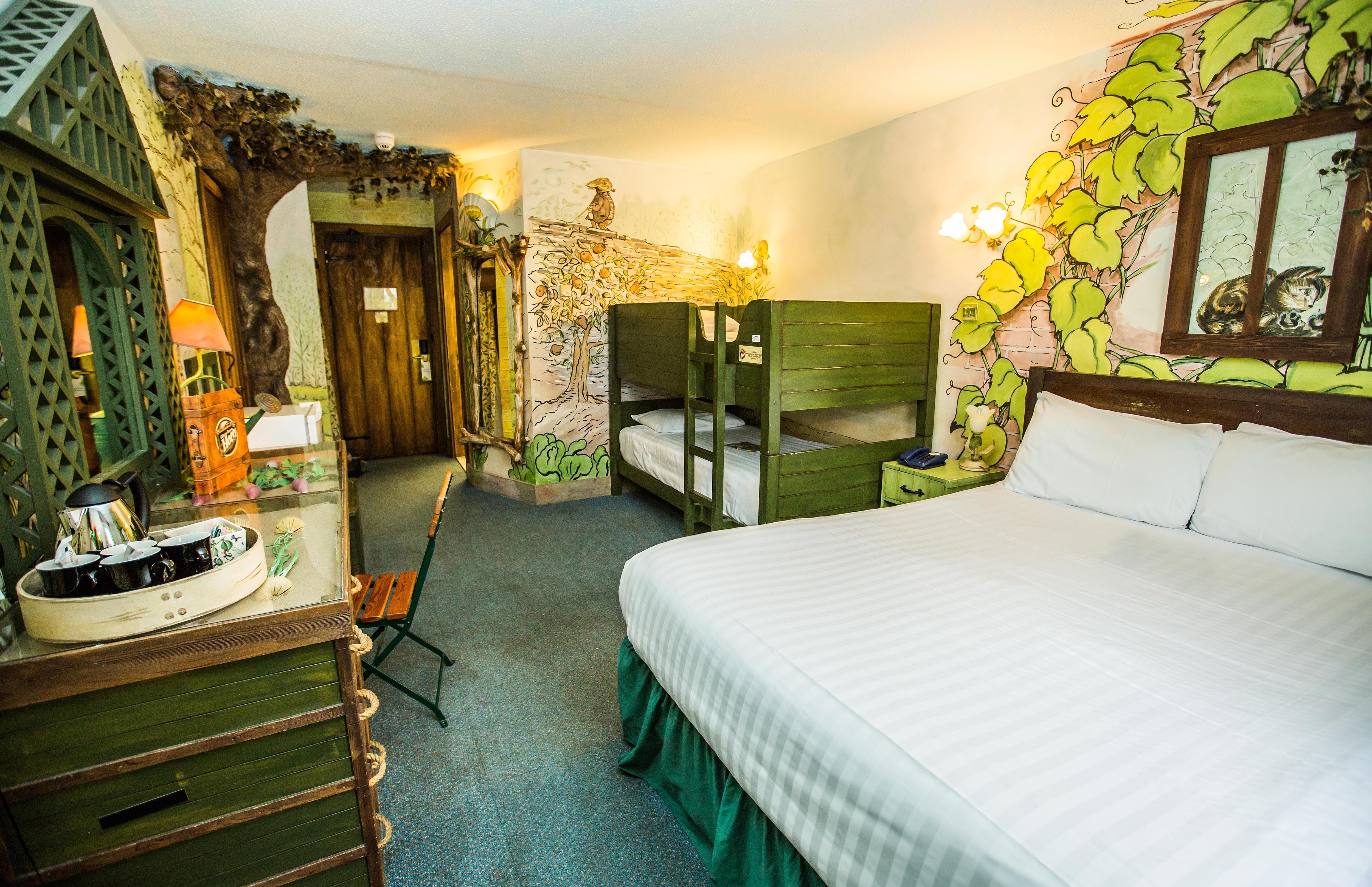 Benjamin Bunny Room Towerstimes