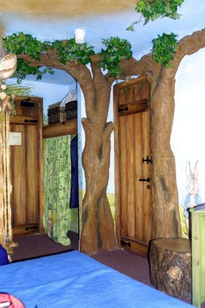 Peter Rabbit Room Towerstimes