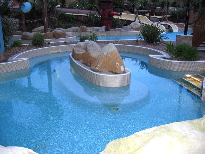 Bubbly Wubbly Pool Towerstimes