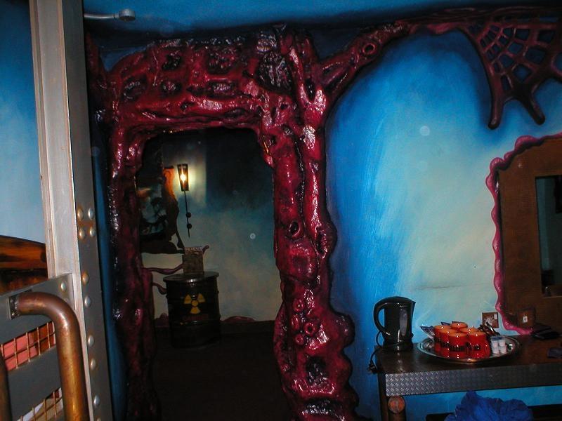 Nemesis Bedroom Towerstimes