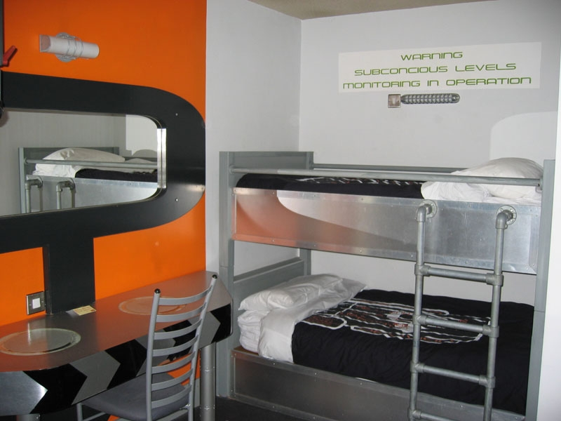 Bedroom Set Or Suite