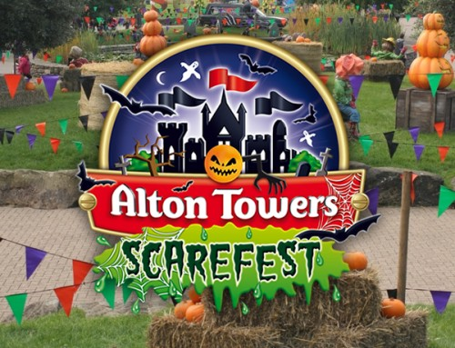 Scarefest 2017 Round-Up