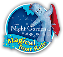 In The Night Garden Magical Boat Ride Towerstimes
