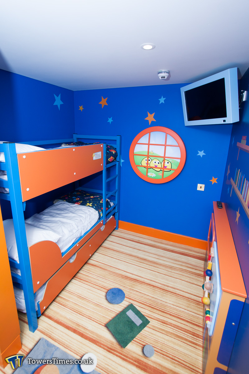 Bugbies Rooms Towerstimes