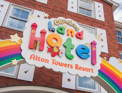 CBeebies Land Hotel Debuts at Alton Towers Resort