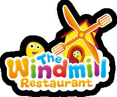 Windmill Restaurant Menu Alton Towers