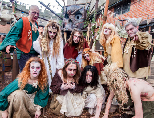 Scarefest Welcomes Another Year of Spine-Tingling Terrors