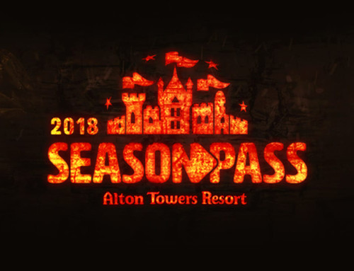 Alton Towers Launch New Season Pass