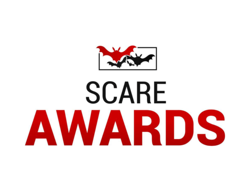 Alton Towers Resort receive six ScareCON SCAR Award nominations