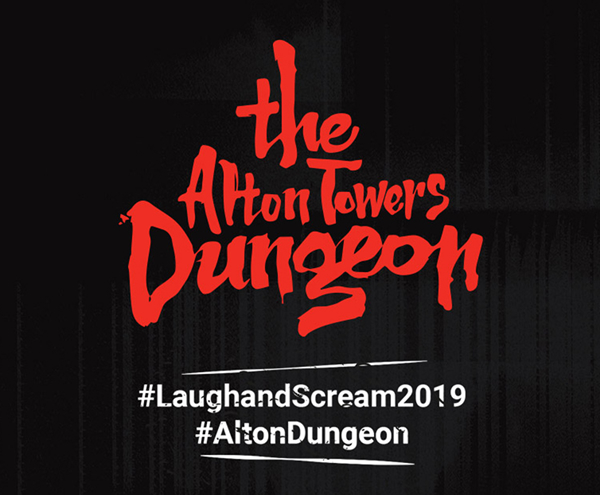 The Alton Towers Dungeon set to open in 2019