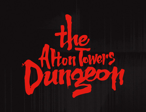 Further Details Emerge for The Alton Towers Dungeon