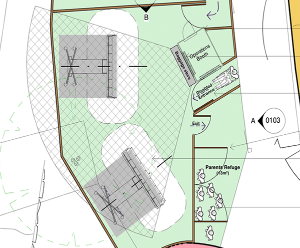 Plans Submitted for New CBeebies Land Addition