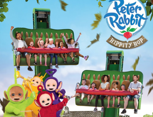 Peter Rabbit™ and The Teletubbies to Join CBeebies Land