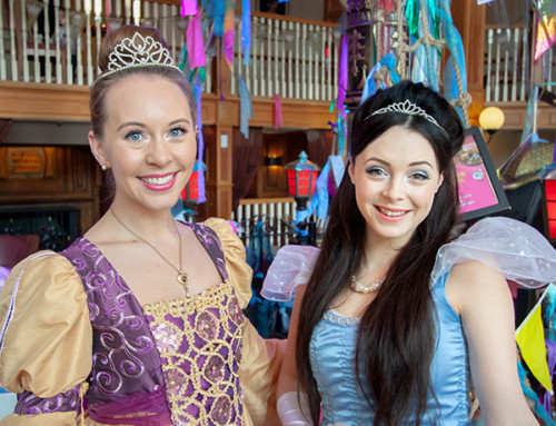 Pirate and Princess Takeover 2019 – Swashbuckling High Jinks Lands at Alton Towers Resort