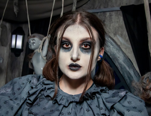 Scarefest 2019 begins in spooktacular style at Alton Towers Resort