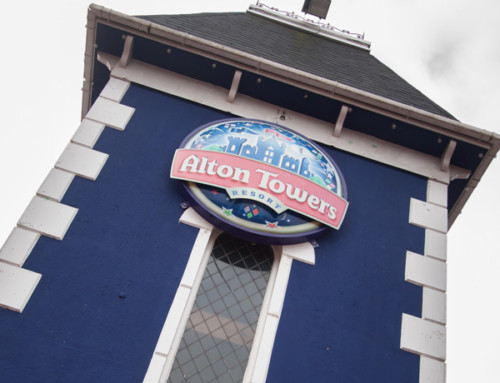 Alton Towers Resort unveils details of 40th anniversary season